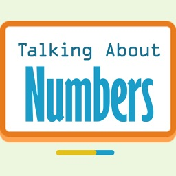 Talking About Numbers Free