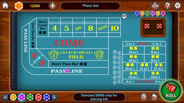 Best live roulette system