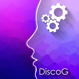 DiscoG - Memory Teaser for iPad