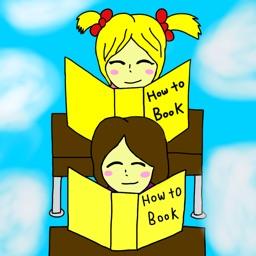 iHowTo-Book