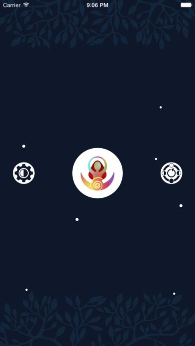 Goddess Moon Dial screenshot two
