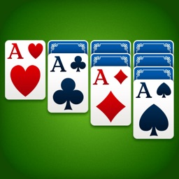 Solitaire - Classic Card Game.