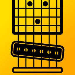 Ícone do app Steel Guitar