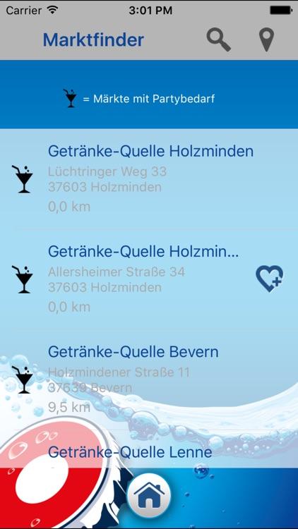 GetränkeQuelle by FUER SIE Handelsgenossenschaft eG Food - Non Food