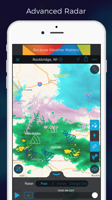 download WU Storm apps 2