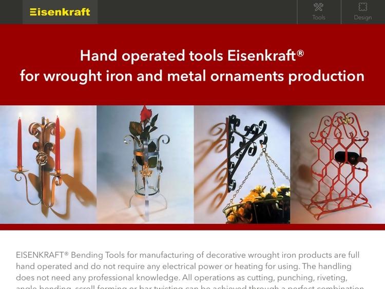 Eisenkraft screenshot-4