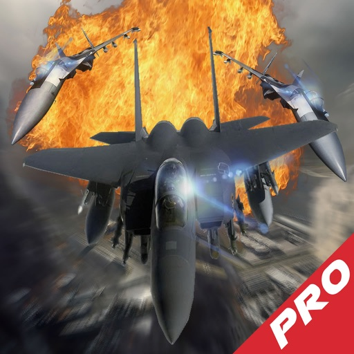 Best Aircraft War Race Pro - Addictive Crazy Flight Simulator Airforce