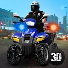 Activities of Police ATV Simulator: City Quad Bike Racing Full