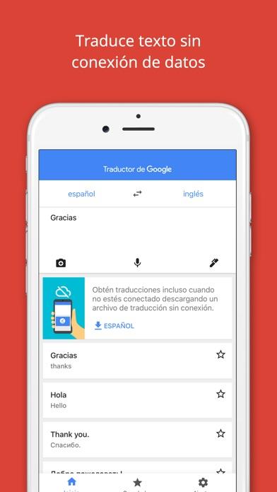 download Traductor de Google apps 0