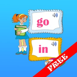 Sight Word List for Pre-K and Kindergarten