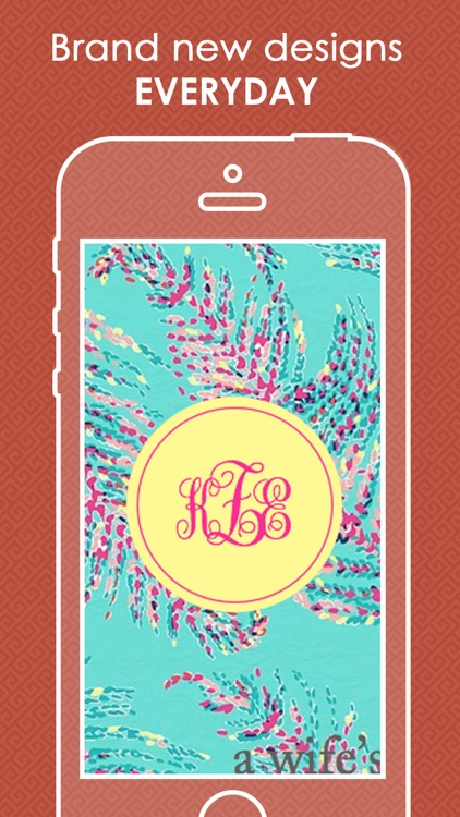 Best Monogram Lite | HD Wallpapers & Background screenshot-4
