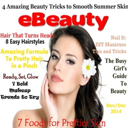 eBeauty Magazine