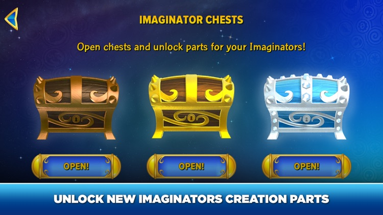 Skylanders™ Creator screenshot-3