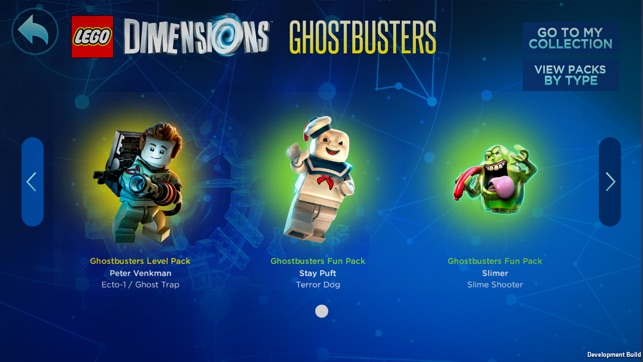 LEGO® Dimensions™ on the App Store