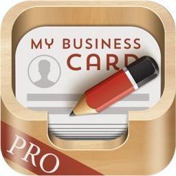 CardStudio Pro - Best Professional Business Card Maker