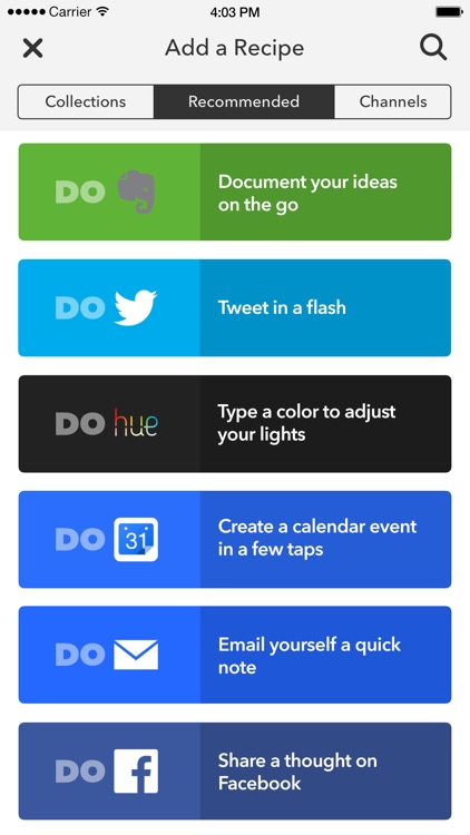 DO Note by IFTTT screenshot-3