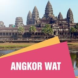 Angkor Wat Tourist Guide