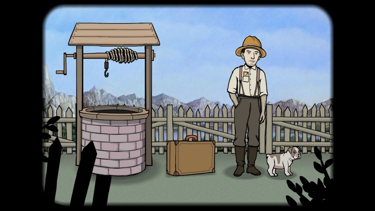 Rusty Lake: Roots screenshot-0