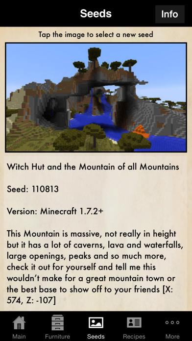 Guidecraft - Furniture, Guides, + for Minecraft - Revenue