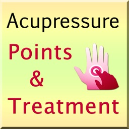 Treatment by Acupressure
