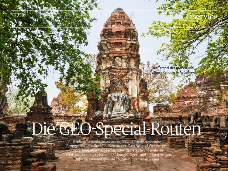 GEO Special Thailand screenshot-4