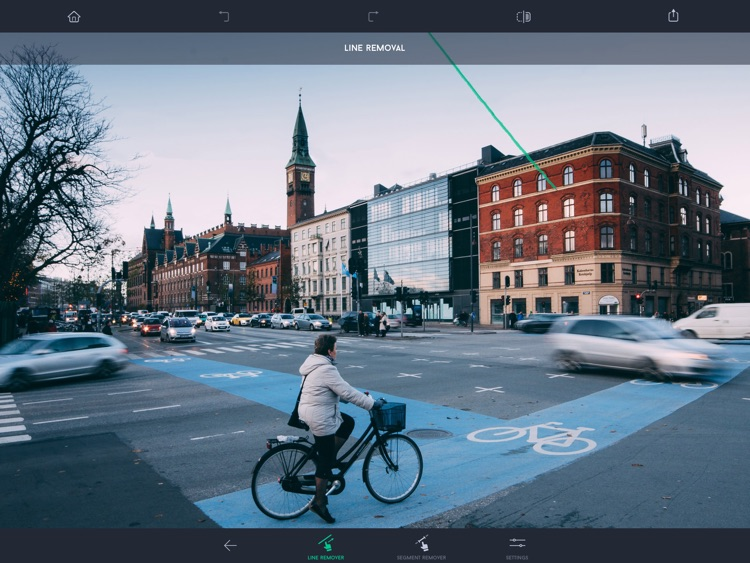 TouchRetouch for iPad