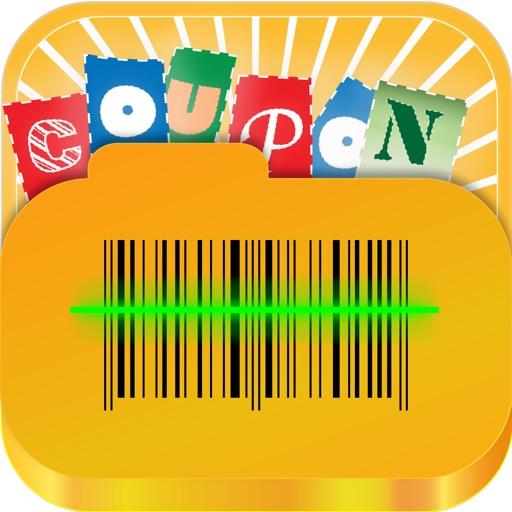 Coupon Keeper 2 app logo
