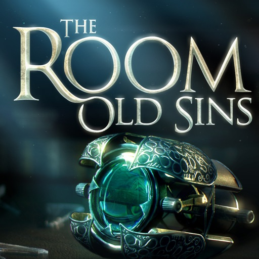 The Room: Old Sins app for ipad