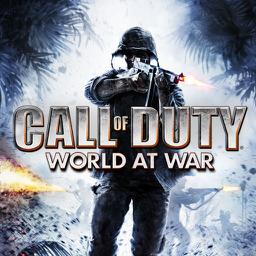 Ícone do app Call of Duty: World at War Companion