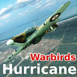 Warbirds Hurricane