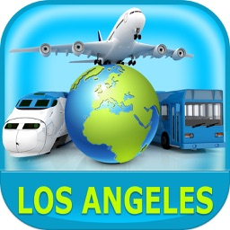 Los Angles USA, Tourist Attractions around City