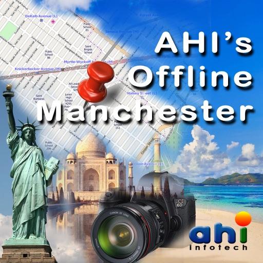AHI's Offline Manchester