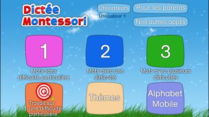Dictée Muette, apprendre l'orthographe en s'amusant sur iPad et iPhone-capture-3