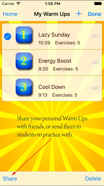 Warm Me Up! screenshot-1