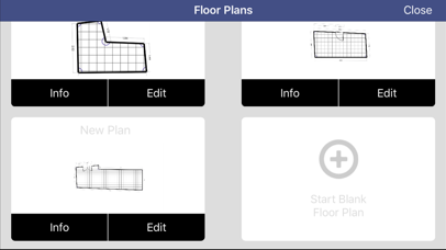 Floor Plan App screenshot 2