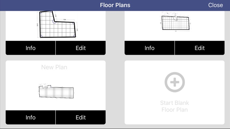 Floor Plan App By Laan Labs