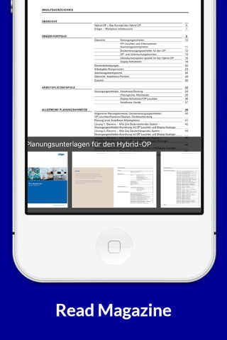 Dräger eBook App screenshot 4