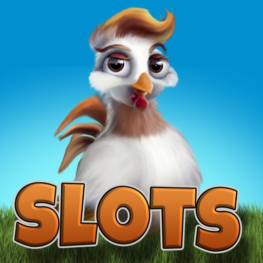 Animal Fun Slots Free Classic Top Slot Machine icon