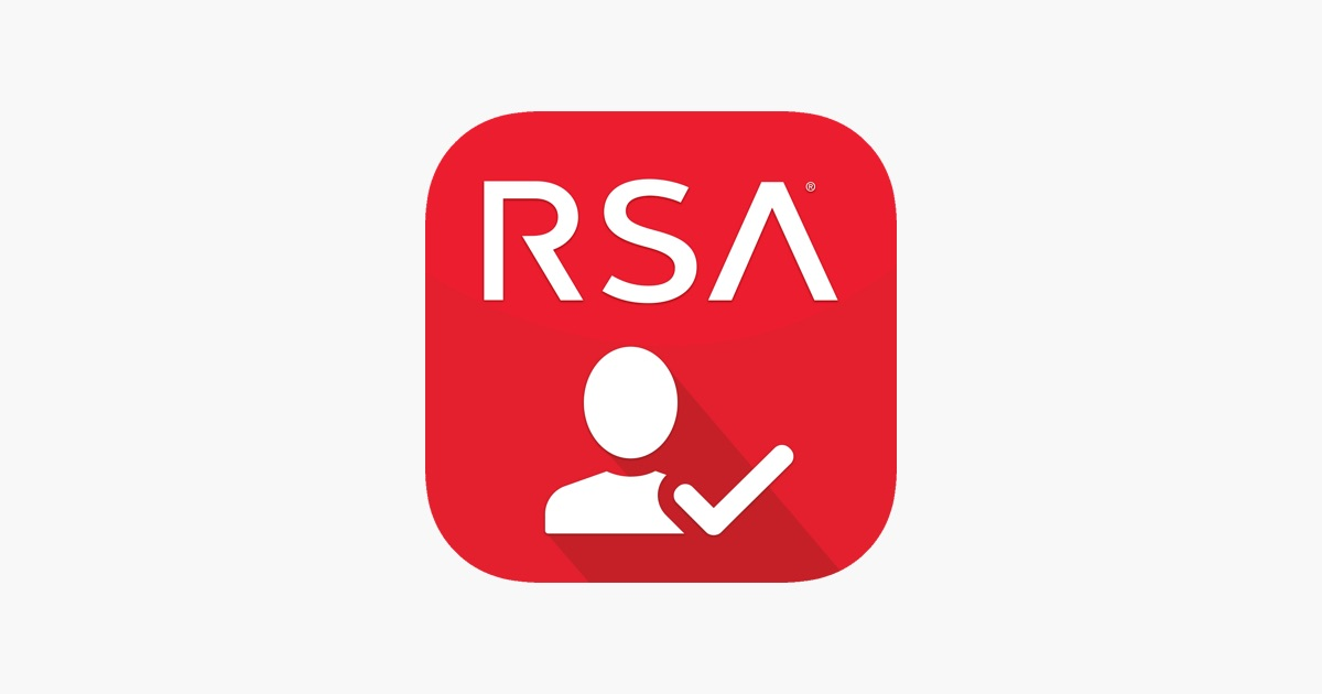 rsa securid authenticate on the app store. Black Bedroom Furniture Sets. Home Design Ideas