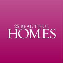 25 Beautiful Homes Magazine UK