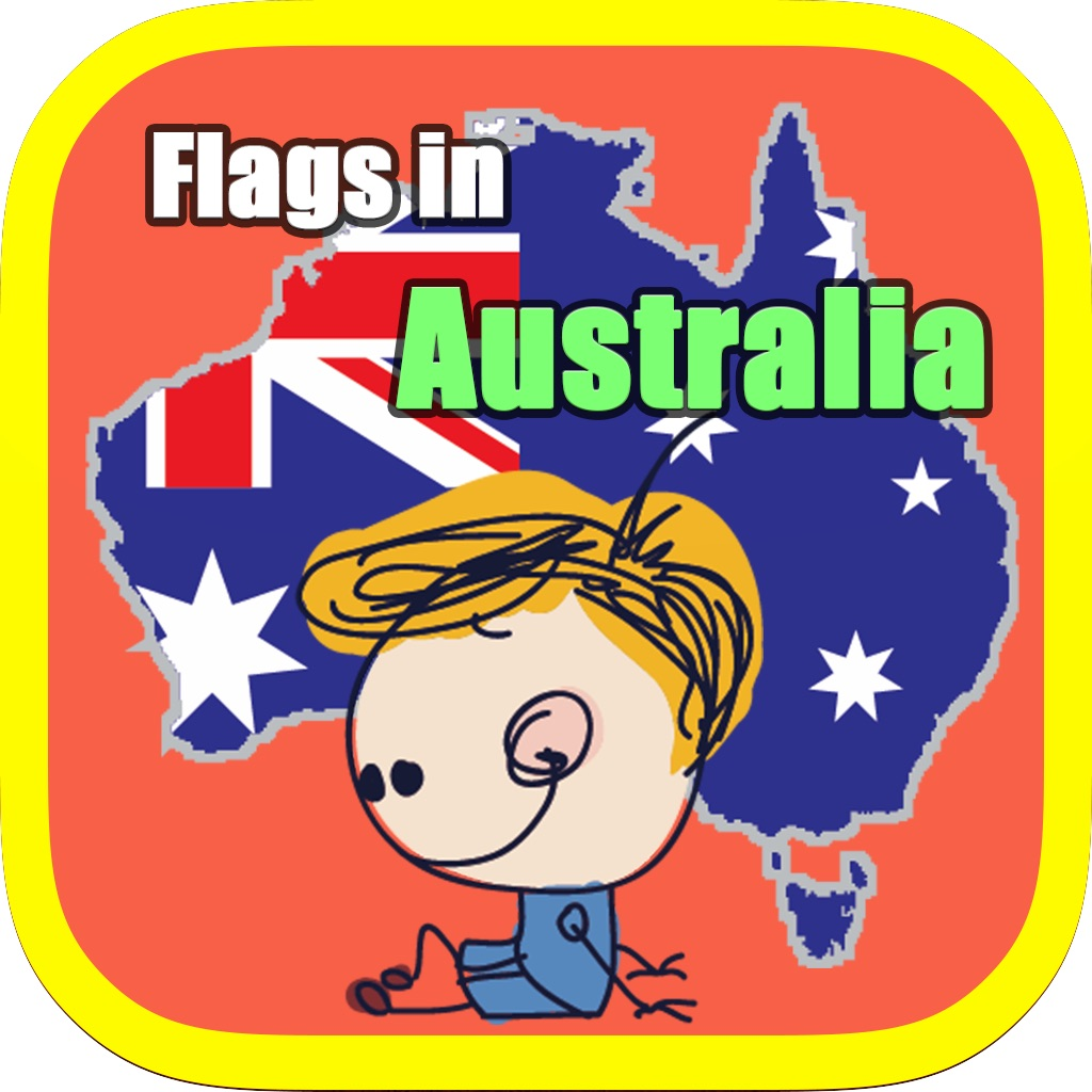 Australia Regions Country And Territory Flag Games hack