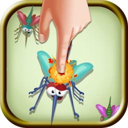 Mini Game - Tap Ants Fun