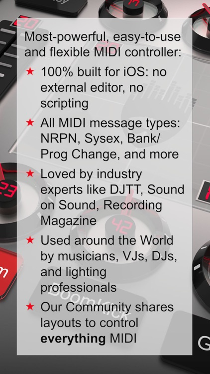 MIDI Designer Limited 2 screenshot-0