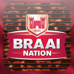 Castle Lager Braai Nation
