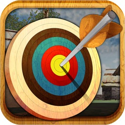 Archer World Open - Arrow Shoot Rank