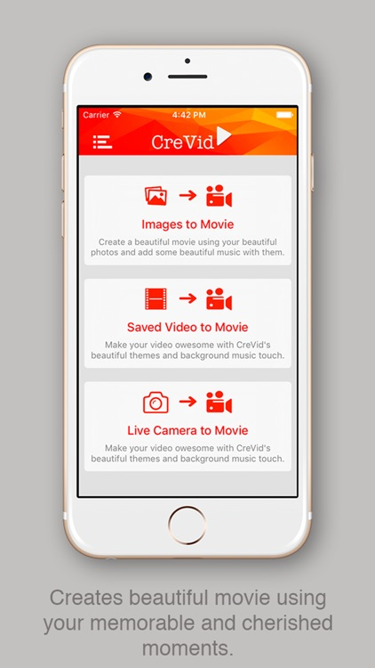 Photos & Video Slideshow Maker