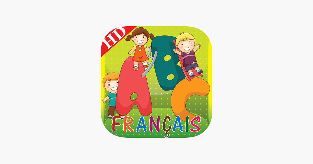 Learn French ABC Alphabets fun on the App Store