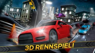 Real Auto Speed 3D . Rennen Spiel Racing KostenlosScreenshot von 1