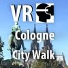 VR Cologne City Walk Virtual Reality 360 Germany