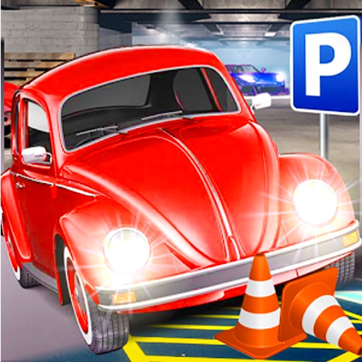 Real Car Parking 3D - Free Ultimate simulator game